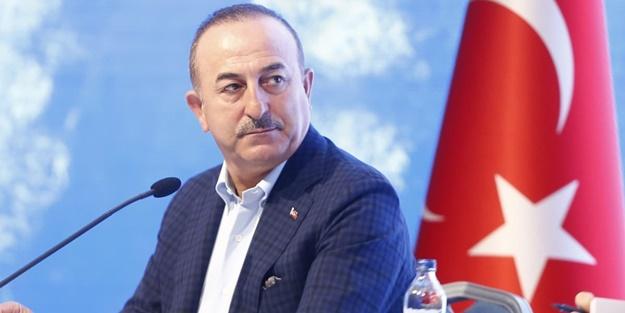 Çavuşoğlu açık açık uyardı: Tüm Avrupa için çok tehlikeli