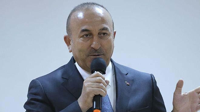 Mevlüt Çavuşoğlu: Avrupa'nın gidişi felaket ve endişe verici