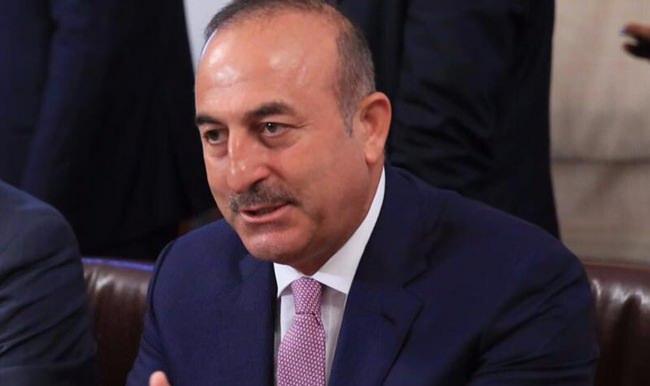 Mevlüt Çavuşoğlu Gülen'in iadesi için ABD'ye gidiyor