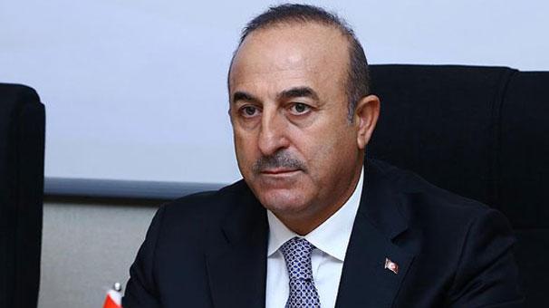 Mevlüt Çavuşoğlu Irak'a gidiyor