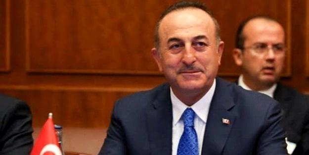 Mevlüt Çavuşoğlu paylaştı! Sosyal medya yıkıldı