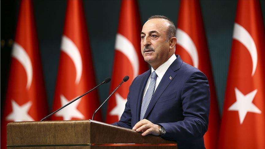 Mevlüt Çavuşoğlu: Türkiye'nin kardeş Sudan'a desteği artarak devam edecek