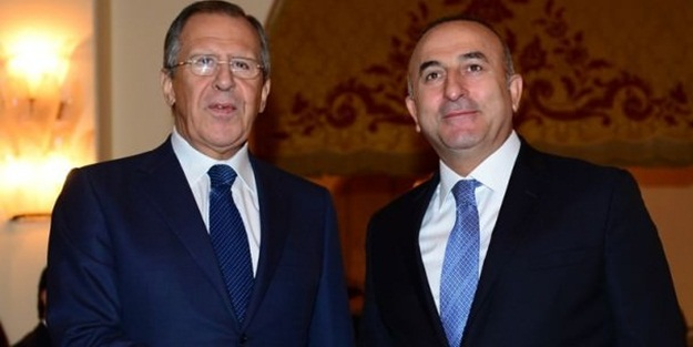 Türkiye ve Rusya arasında aylar sonra bir ilk