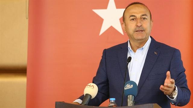 Mevlüt Çavuşoğlu'ndan 9 Mayıs Avrupa Günü mesajı