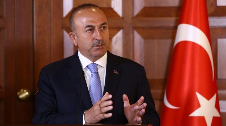 Mevlüt Çavuşoğlu'ndan vize serbestisi açıklaması