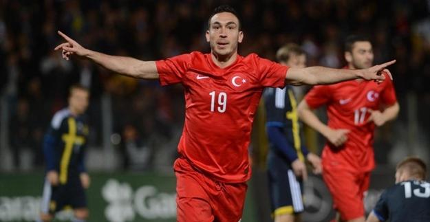 Mevlüt Erdinç Süper Lig takımıyla anlaştı