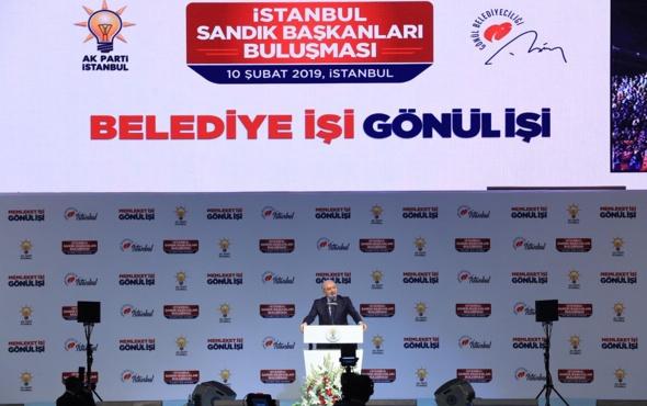 Mevlüt Uysal: AKM, İstanbul'a yakışır bir eser olacak