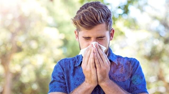 Mevsimsel alerji için hangi bölüme gidilmeli?