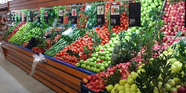 Meyve sebze fiyatlarıyla ilgili tarih verip uyardı: Sıkıntı çıkacak!
