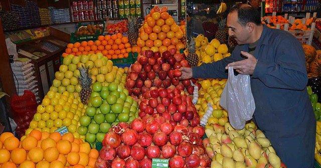 Meyve ve sebze üretiminde yükseliş bekleniyor