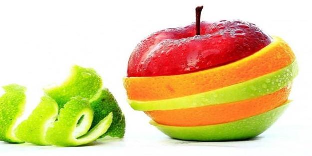 Meyveler kabuklarıyla beraber mi tüketilmeli 73