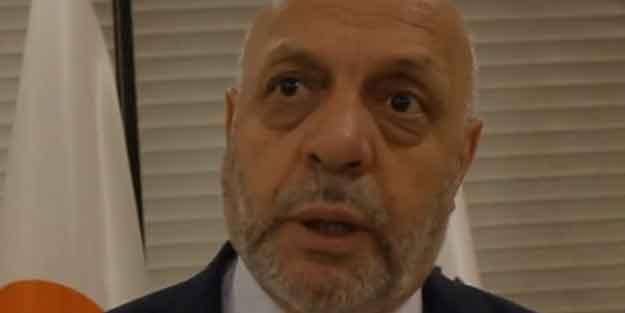 Mahmut Arslan'dan CHP'li Tekin'e: Hak-İş'te Bankamatikçi Olmaz