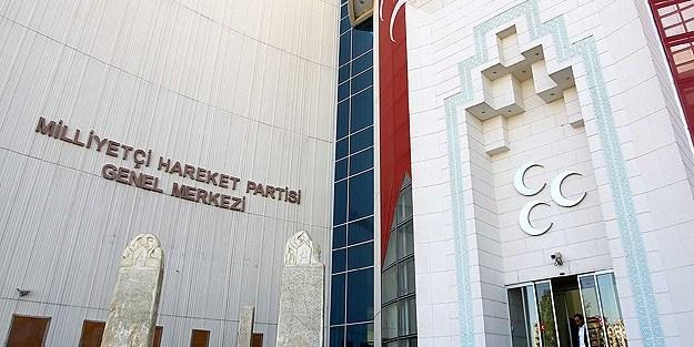 MHP Gaziantep milletvekili adayları MHP 27'nci dönem milletvekili aday listesi! 24 Haziran