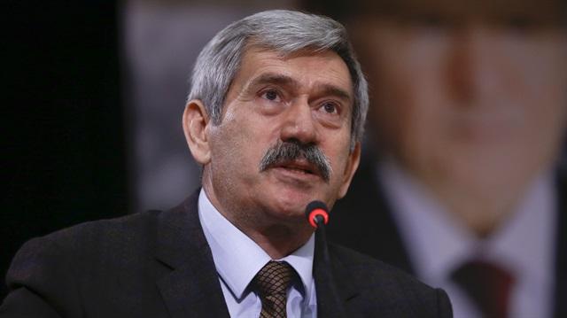 MHP Genel Başkan Yardımcısı Çetin: Milletin kararını tartışmaya açmaları saygısızlık