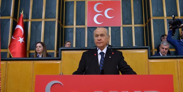 MHP heyeti Azerbaycan'a gidiyor!