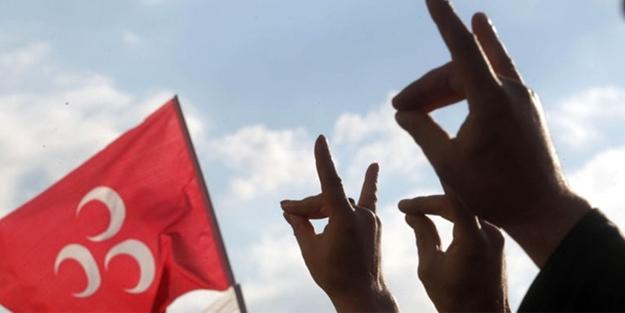 MHP İzmir milletvekili adayları MHP 27. dönem milletvekili aday listesi!