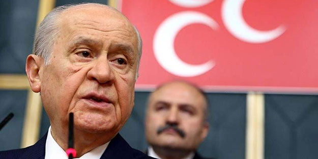 MHP milletvekili aday listesinde kimler var? 27. dönem MHP milletvekili listesi