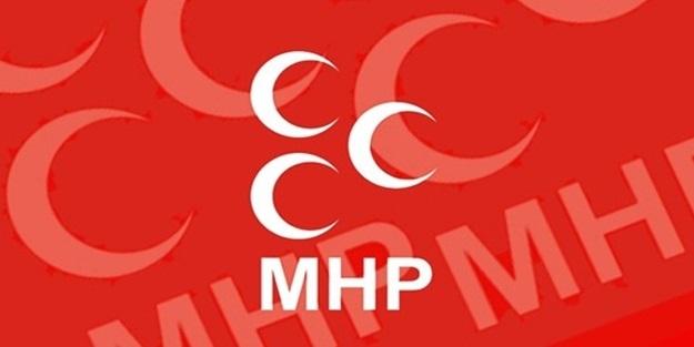 MHP'de aday adaylığı başvuruları yarın başlıyor!