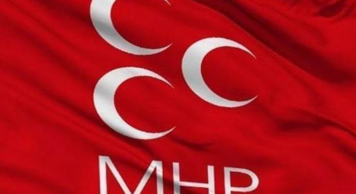 MHP'de deprem… İstifa ettiler!