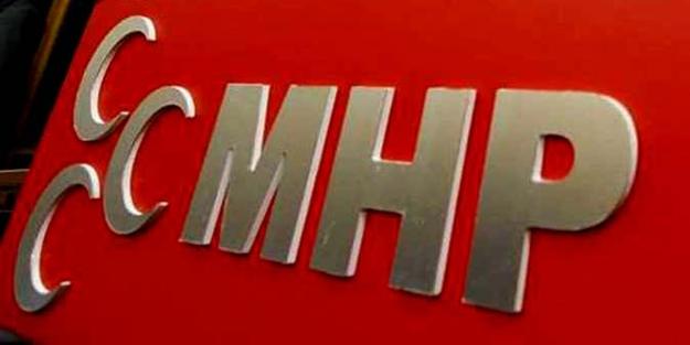MHP'de 2 ilçe yönetimi daha feshedildi