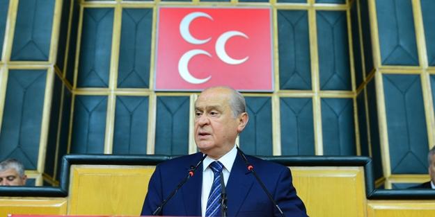 MHP'de il yönetimi görevden alındı