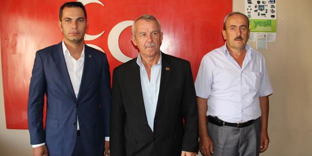 MHP'de istifalar sürüyor! Üç belediye...