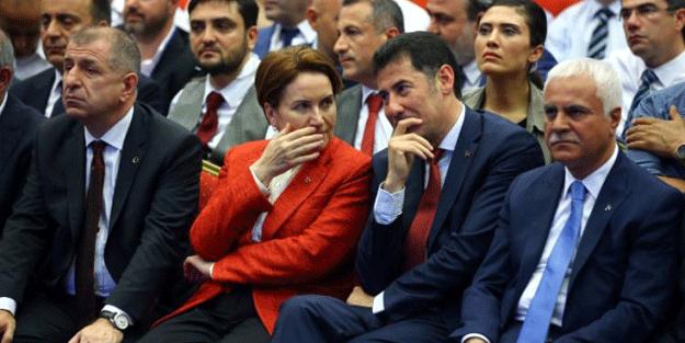 MHP'de ortaya çıkan görüş: Yeni parti kurarlarsa…