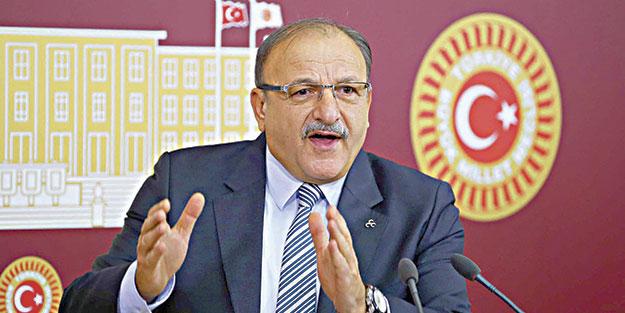 MHP'de şok: Oktay Vural istifa etti
