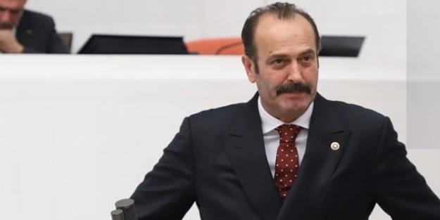 MHP'den açıklama: AK Parti'nin adayını destekleyeceğiz!