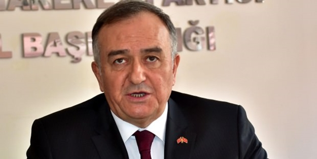 MHP'den 'Barış Pınarı Harekatı' açıklaması