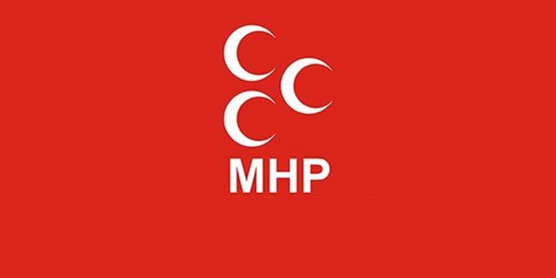MHP'den Berat Albayrak'a flaş çağrı