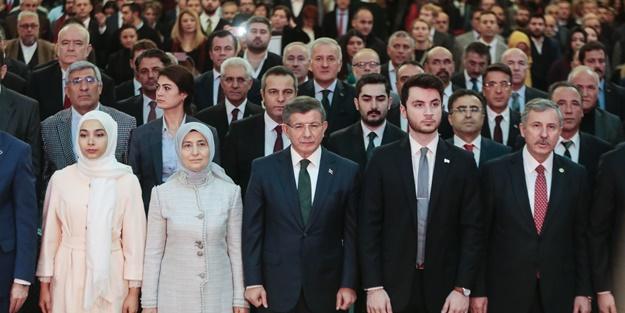 MHP'den çok sert Davutoğlu açıklaması