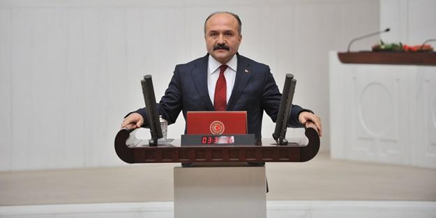 MHP'den ihraç edilen vekilden Ali Babacan açıklaması!