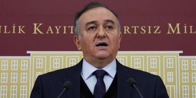 MHP'li Akçay: Masadaki sözler yerine getirilmezse Türkiye hak bildiği yolda devam edecektir