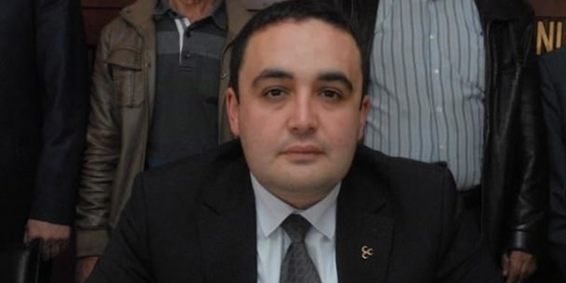 MHP'ye şok! Resmen AK Parti'ye geçti