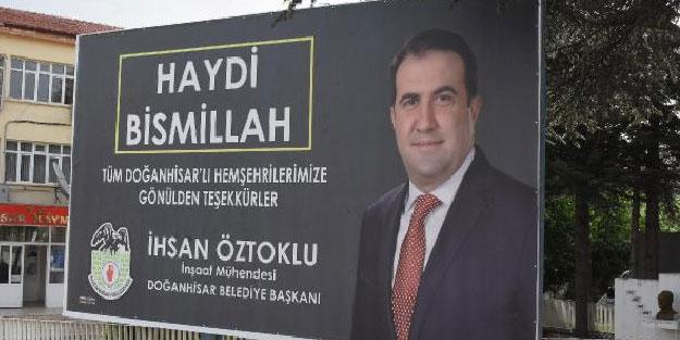 Konya'da MHP'li belediye başkanını öldüren 3 şüpheli tutuklandı. ile ilgili görsel sonucu