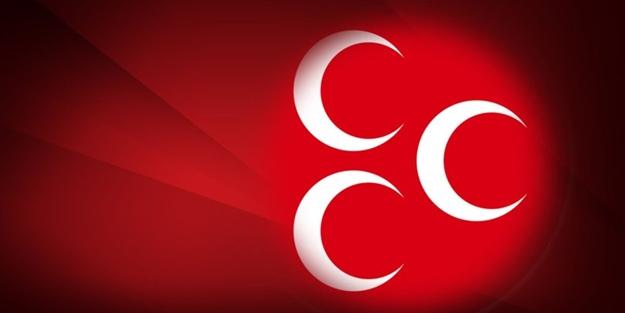MHP'li isim partisinden istifa etti