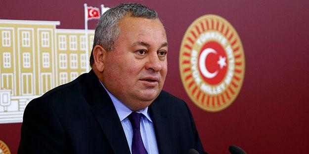 MHP'li Cemal Enginyurt'tan Başkan Erdoğan'a çağrı