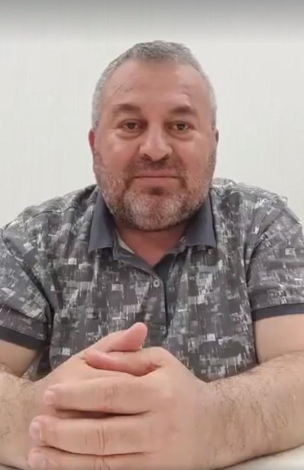 MHP'li Enginyurt'tan 'fındık' açıklaması
