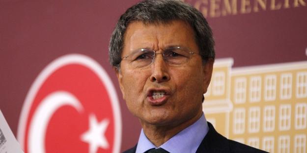 MHP'den Deniz Baykal;'a cevap