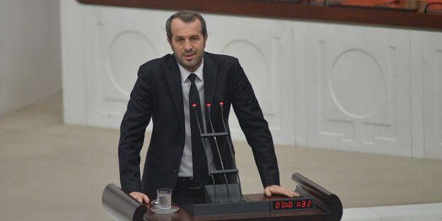 MHP'li Saffet Sancaklı'dan şok çıkış: Artık defolun gidin!