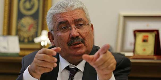 AK Parti - MHP ittifakında hedef belirlendi: En az yüzde...