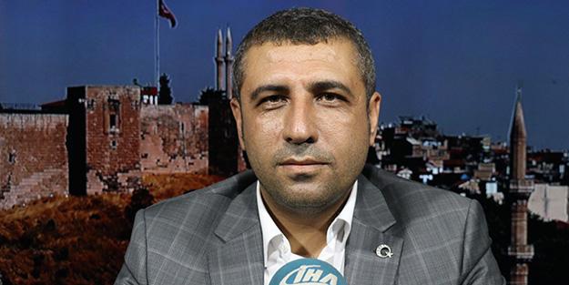 MHP'Lİ VEKİLDEN FATMA ŞAHİN'E ÇAĞRI!