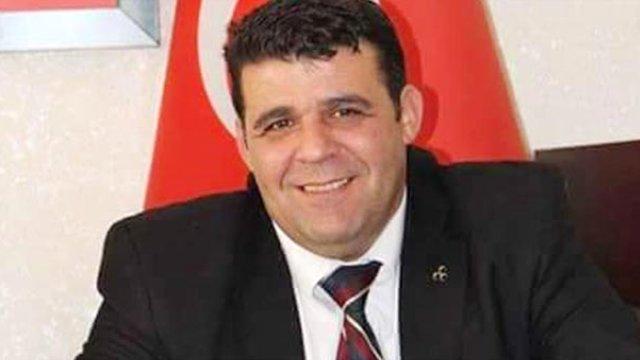 MHP'yi sarsan ölüm! Banyoda kayıp düştü