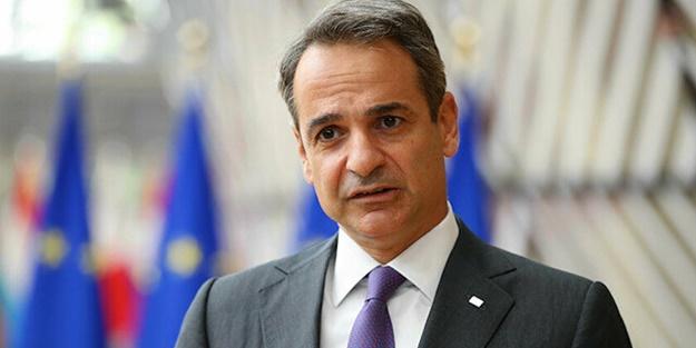 Miçotakis'ten 'Mısır' açıklaması: Ortak hedefimiz...