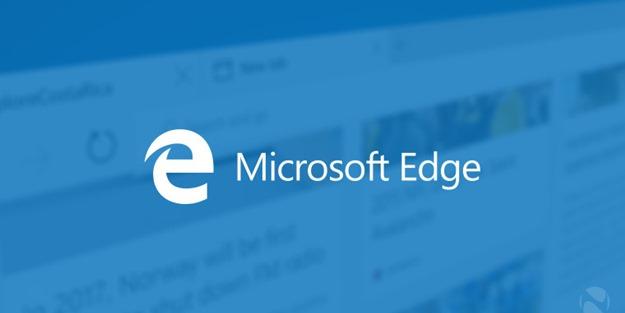Microsoft Edge'den kurtulmanın yolu