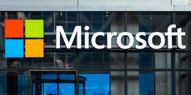 Microsoft'tan skandal itiraf!