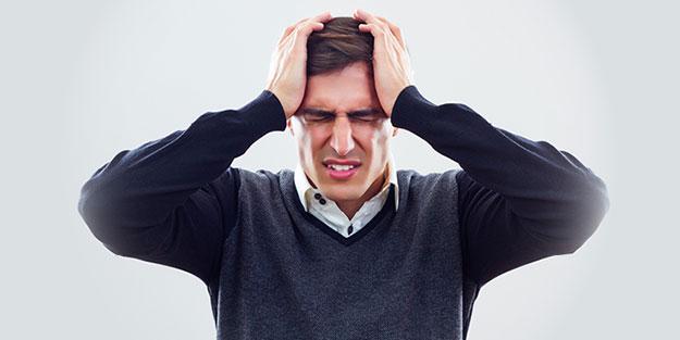 Migren Ağrısından 3 Dakikada Kurtulun