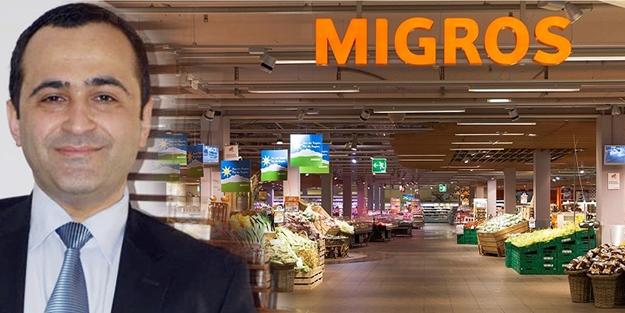 Hacı Yakışıklı: Migros'ta Akit satılmıyor, domuz satılıyor diye alışveriş yapıyormuş!