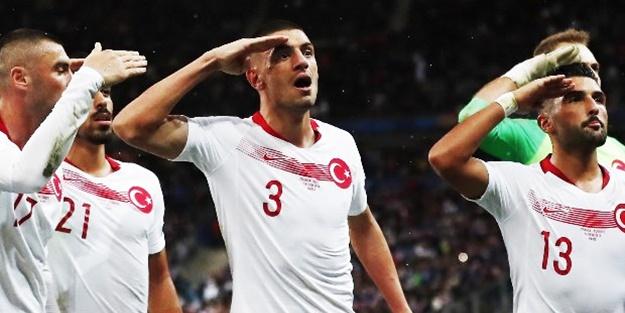 Milan'dan Merih için 40 milyon euro teklifi!